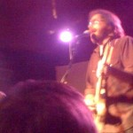 We Saw It!: Jonathan Coulton/They Might Be Giants in Solana Beach, CA 11/17