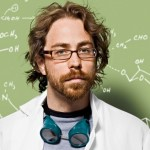The Blerd Interview: Jonathan Coulton
