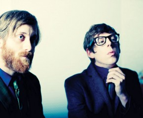 "Don't Actually ""Turn Blue"": It's Just The New Song By The Black Keys"