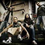 "Spin Cycle: Korn's ""The Path Of Totality"""