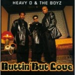 Friday Throwback – Nuttin' But Love