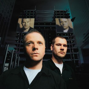 "Spin Cycle: VNV Nation's ""Automatic"""