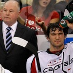 Cold as Ice: Bye Bye, Boudreau (and Hello Again)