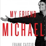 "Reading Is Fundamental: A Preview of Frank Cascio's ""My Friend Michael"""