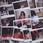 "Spin Cycle: Little Barrie's ""King Of The Waves"""