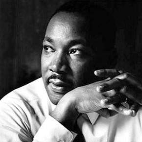 Blerd Appreciation: Dr. Martin Luther King Jr.