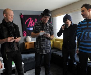 The Viewfinder New Year's Special: Featuring The Fray & Foster The People