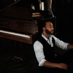 "John Legend Kicks Off <em>Love in the Future</em> with ""Made to Love"""