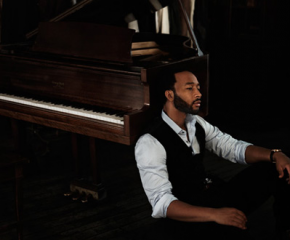 """You & I (Nobody In The World)"": John Legend Sends A Message With New Video"