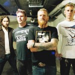 Mastodon & Opeth Announce Tour Dates!
