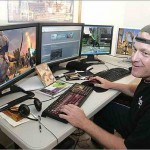 From the Diamond to Developer: The Story of Curt Schilling's Passion for Gaming