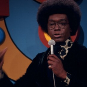 Blerd Appreciation: Don Cornelius