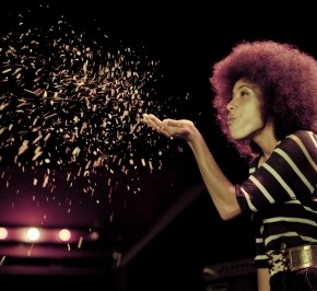 "The Singles Bar: ""Black Gold"" by Esperanza Spalding"