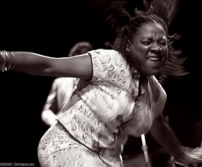 A-Sides With Sharon Jones & the Dap-Kings