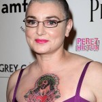 "Spin Cycle: Sinead O'Connor's ""How About I Be Me (And You Be You)?"""