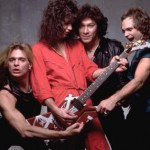 Discography Fever!: Van Halen (Part One)