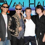 "Spin Cycle Plus!: The Staff Poptificates On Van Halen's ""A Different Kind Of Truth"""