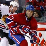 Cold as Ice: The Curious Case of Scott Gomez
