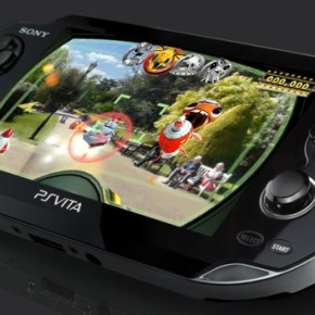 Virtual Insanity: Does the Playstation Vita Stand a Chance?