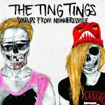 "Spin Cycle: The Ting Tings' ""Sounds From Nowheresville"""