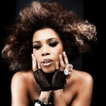 "Spin Cycle: Macy Gray's ""Covered"""