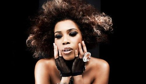 """Get Your """"Hands"""" On Macy Gray's New Single"""