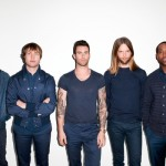 "Maroon 5 Embrace Pop Trends, Irony on New LP ""Overexposed"""