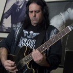 The Blerd13 with…Mike Scaccia of Ministry/Rigor Mortis!