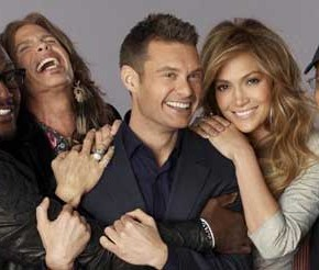 American Idol Season 11 - And Then There Were 13