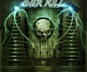 "Spin Cycle: Overkill's ""The Electric Age"""