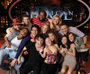 Blerd Radio - American Idol Season 11 Top 13 Preview