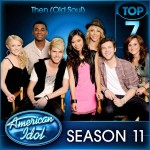 American Idol Season 11 – And Then There Were 7 … Again