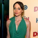Fiona Apple Announces New Tour Dates, I Pee Myself A Little