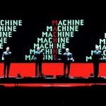We Saw It!: Kraftwerk At the Metropolitan Museum of Art 4/13/12
