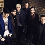 "Spin Cycle: Lostprophets' ""Weapons"""