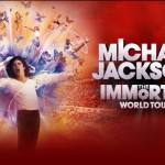 "We Saw It! ""Michael Jackson: The Immortal World Tour"""