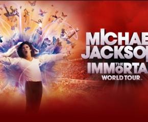 "We Saw It! ""Michael Jackson: The Immortal World Tour"""