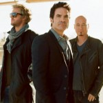 "Spin Cycle: Train's ""California 37″"