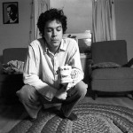 "Spin Cycle: M. Ward's ""A Wasteland Companion"""