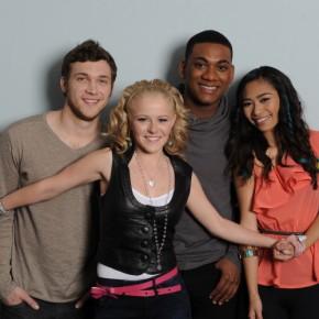 American Idol Season 11 - Where We Stand