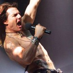 "WTFF?: ""Rock of Ages"" Is Gonna Be One Weird-Ass Movie"