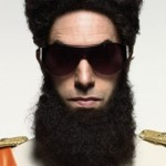 "Pass The Popcorn: ""The Dictator"""