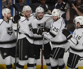 Cold As Ice: Who Will Challenge the Kings?