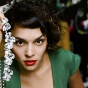 Spin Cycle: Norah Jones' Little Broken Hearts