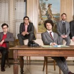 "The Singles Bar: Passion Pit's ""Take A Walk"""