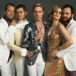 New Release Report 5/29/12: Scissor Sisters, Regina Spektor And More
