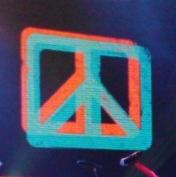 Chickenfoot logo