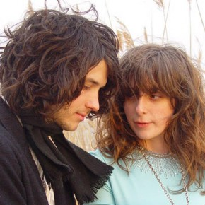 Spin Cycle: Beach House's Bloom