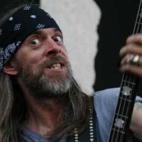 The Blerd13 (lite) with...Rex Brown!