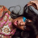 "Spin Cycle: Santigold's ""Master of My Make Believe"""
